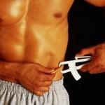 Убрать бока и живот мужчине в домашних условиях