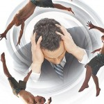 Головокружения головы у мужчин