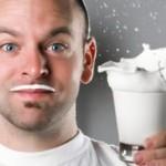 молоко для мужчин