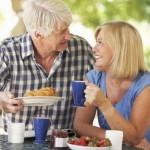 Похудеть после 50 лет мужчинам