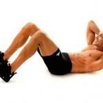 Упражнений для похудения для мужчин