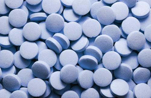 Виагра таблетки