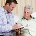 заболевании мужским уретритом