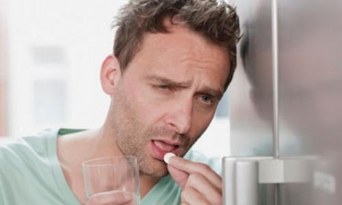 Похмелье - крайне неприятное состояние организма, возникающее после злоупотребления спиртным