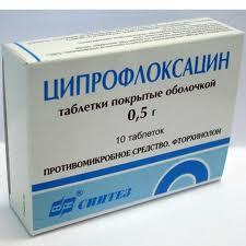 абактериальный простатит симптомы