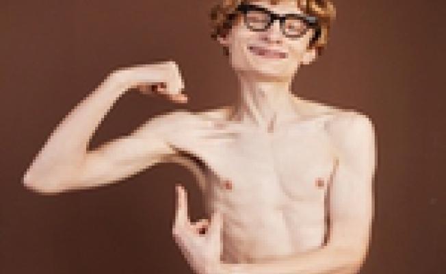 Секс с андроген