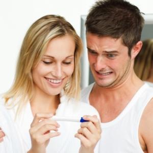 Беременность после варикоцеле