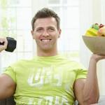Диета для набора веса мужчине