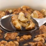 Грецкие орехи с медом для мужчин