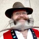 Рост волос у мужчин на лице