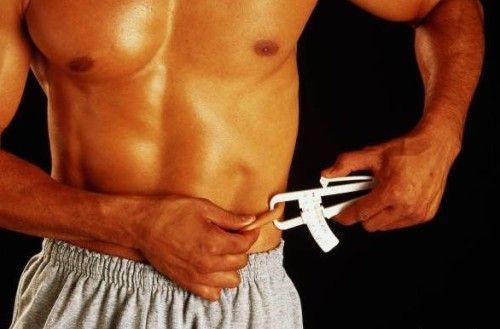 как убрать живот мужчине упражнения фото