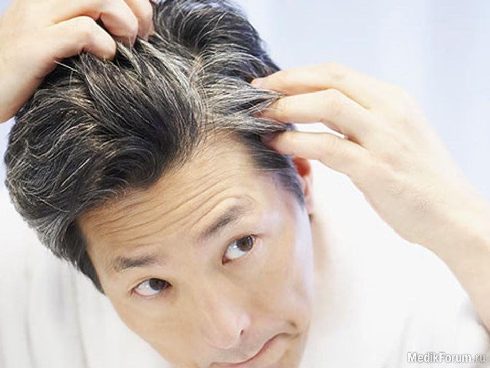 Какая краска лореаль для седых волос
