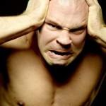 психического расстройства у мужчин