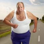 Сбросить лишний вес мужчине