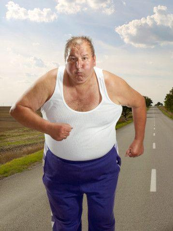 Как быстро убрать жир с живота и боков в домашних