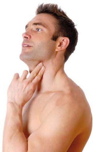 импотенция из за щитовидной железы