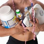 Спортивного питания для роста мышц