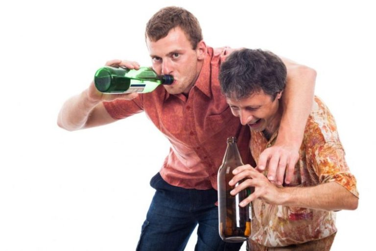 Лечение алкоголизма на 3 стадии