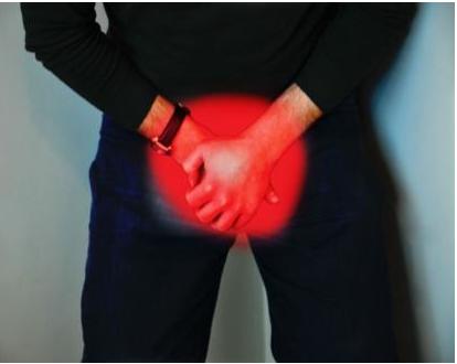 Причина и лечение боли в правом или левом яичке у мужчин