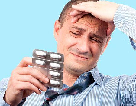 Причины мастопатии у мужчин