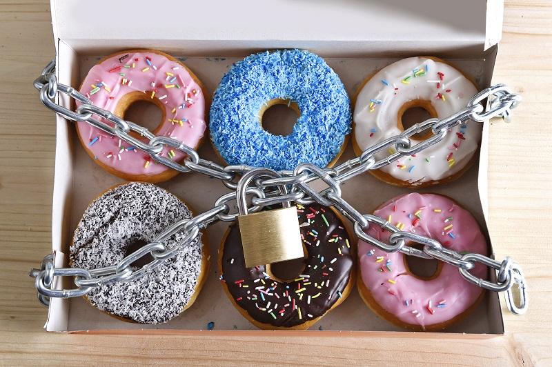 Как победить сахарную зависимость