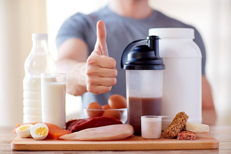 Что можно есть в белковый разгрузочный день и его польза