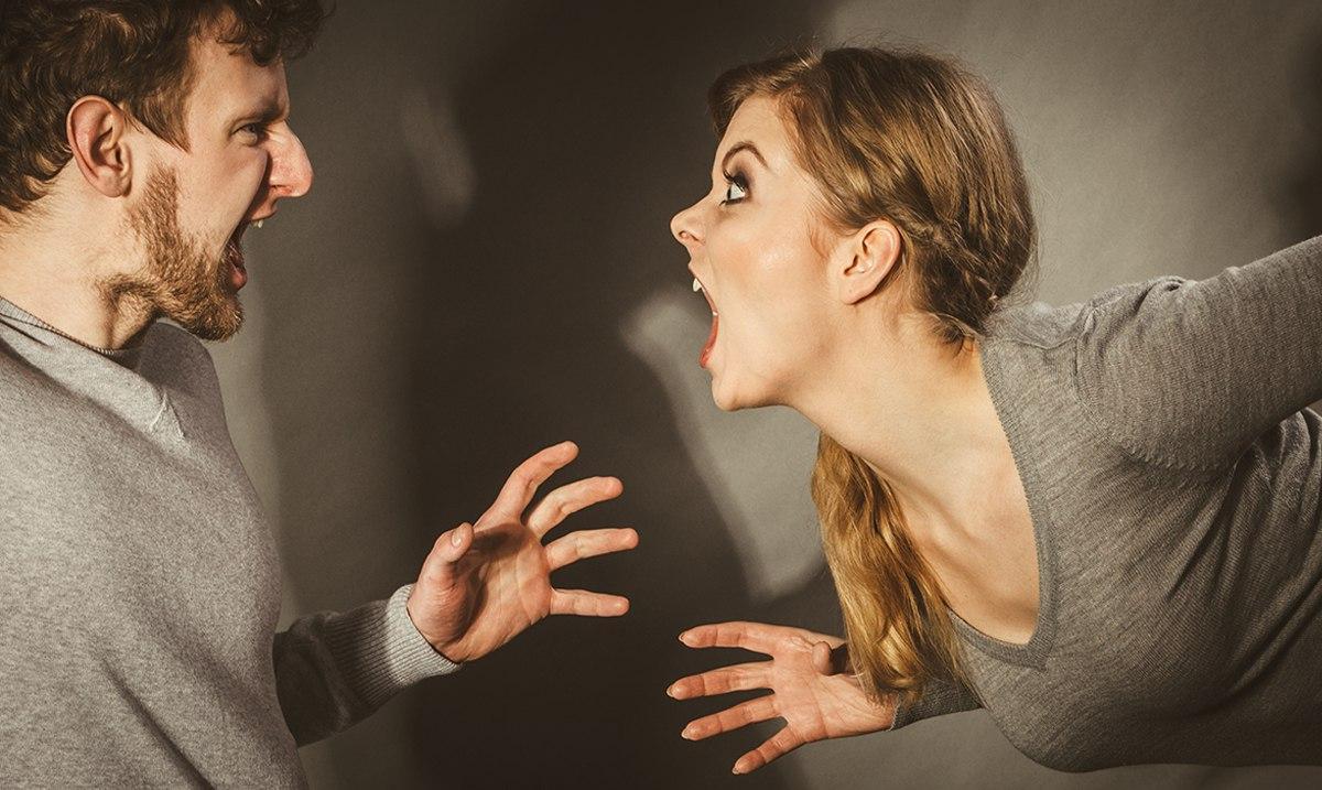 том, картинки с ссора с людьми десять
